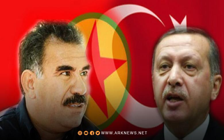 ستانیسلاف: أردوغان يستخدم مسلحي الـPKK في سوريا والعراق