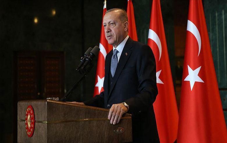 تزامناً مع وصول وفد روسي لأنقرة ... أردوغان يؤكد عدم التراجع عن تهديداته بشأن إدلب