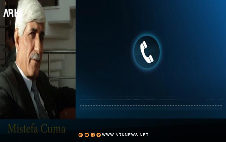 مصطفى جمعة: اعتقال المدرسين في الدرباسية على يد أسايش الـPYD مؤسف جدا...