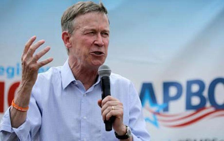 مرشح ديمقراطي جديد ينسحب من سباق الرئاسة الأمريكية
