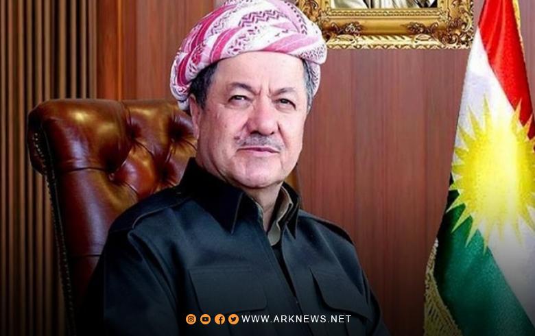 الرئيس بارزاني: إقليم كوردستان سيبقى لوحة جميلة للتعايش والتسامح والحرية الدينية