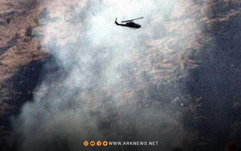الـPKK يخلق الذريعة لتركيا كي تقصف الأخيرة شمال محافظة السليمانية بإقليم كوردستان