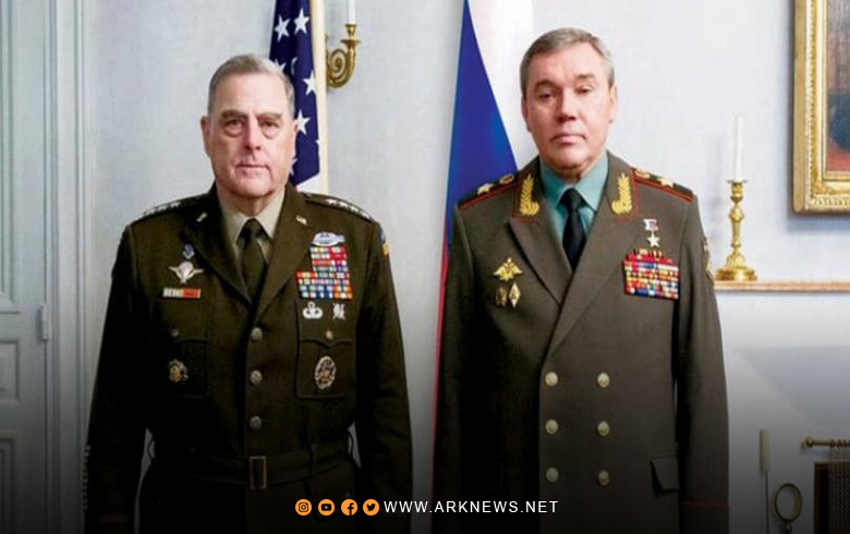The Culmination of American-Russian Military and Political Dialogue over Syria