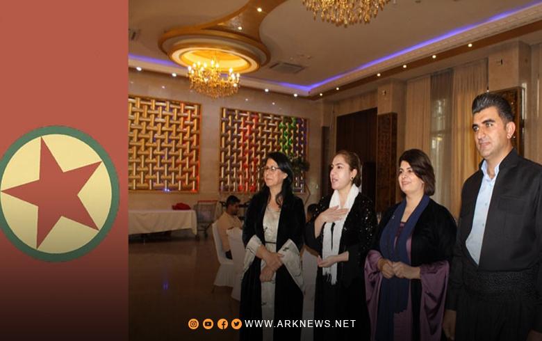 الـPKK بـ 5 مرشحين لم يحصل على ( 1000 ) صوت في انتخابات مجلس النواب العراقي