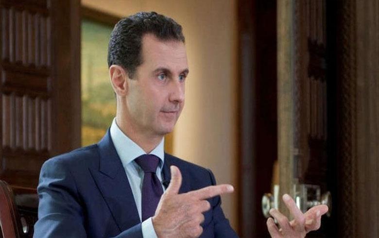 الأسد يؤجر ميناء طرطوس للروس