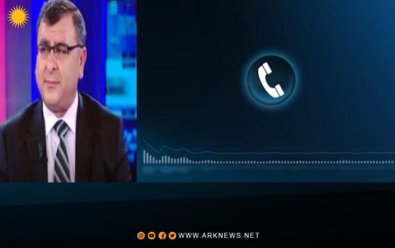 مسلم محمد: كل هم الـPYD نسف المفاوضات الكوردية-الكوردية