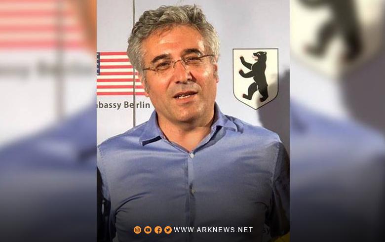 سيامند حاجو: آلدار خليل يريد نسف المفاوضات