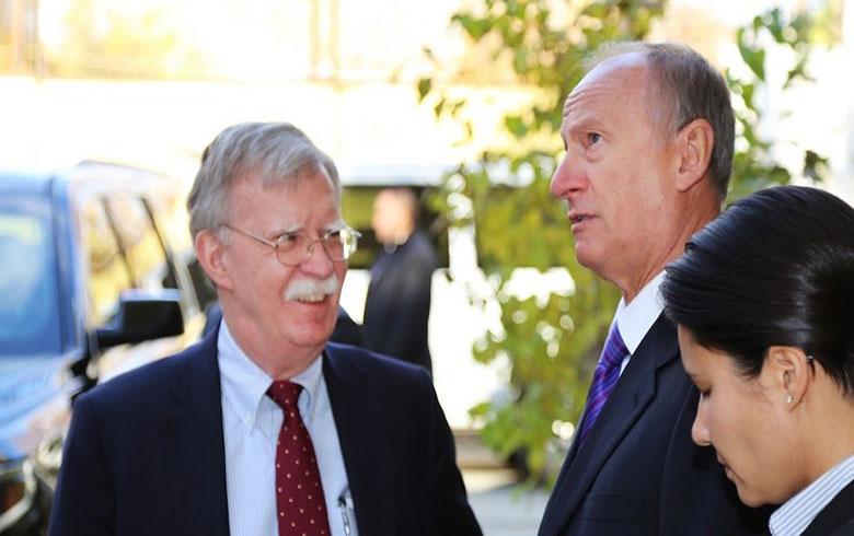 صحيفة: واشنطن تنوي عرض صفقة على موسكو حول سوريا في القدس