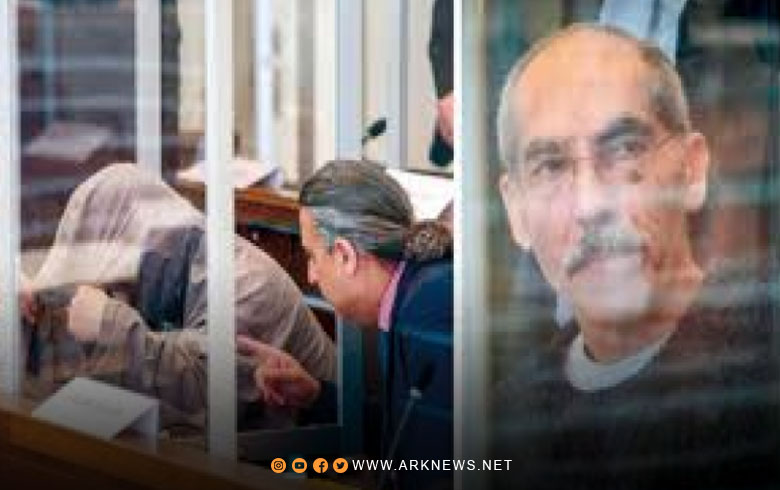 Germany sentences two Syrian regime officers accused of torturing and killing thousands of civilians