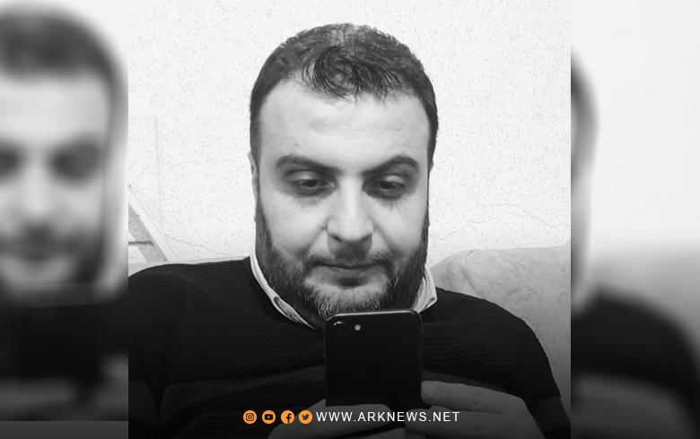 بيان من عائلة الناشط والصحفي حسام القس