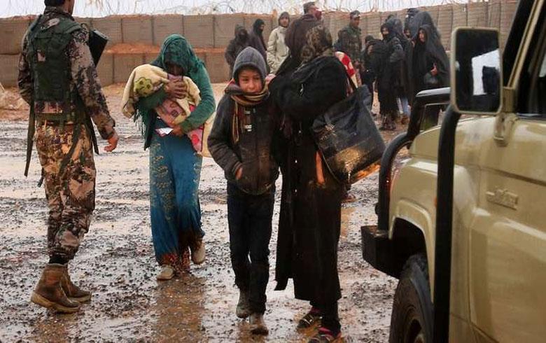 مفوضية اللاجئين: نحو 26 ألف لاجئ سوري عادوا من الأردن إلى بلادهم بشكل طوعي