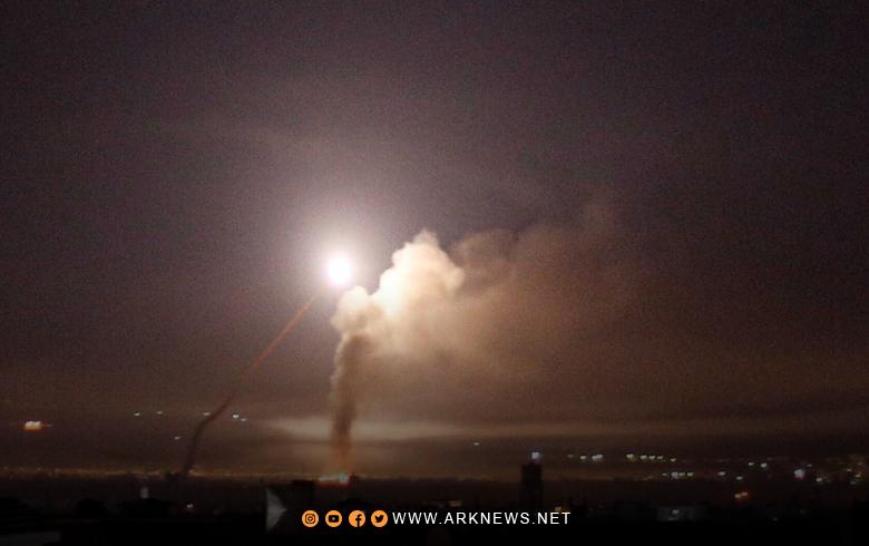 المرصد: اسرائيل تدمر مستودعات أسلحة لايران قرب مدينة حلب السورية