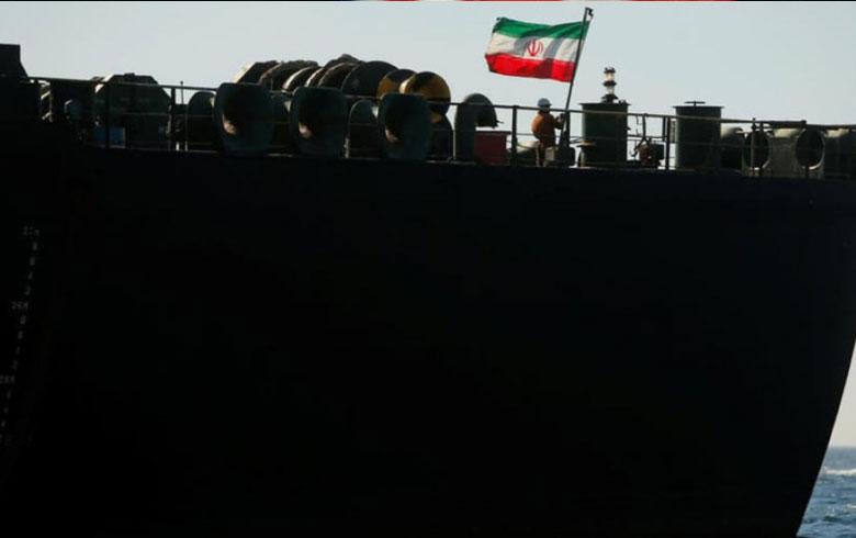 واشنطن تعتبر مساعدة الناقلة الإيرانية دعم لـ