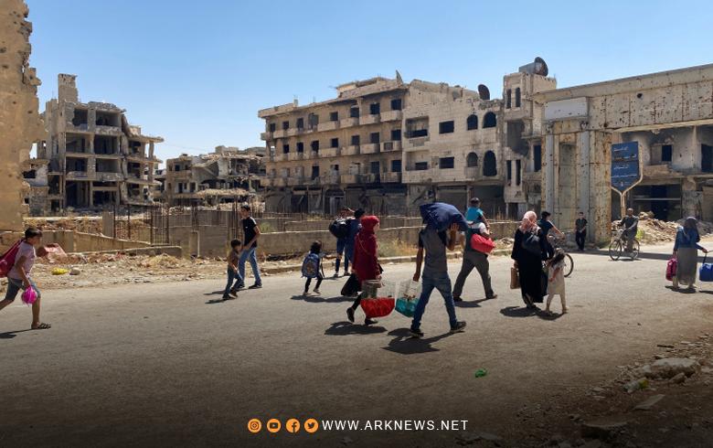 الأمم المتحدة: الوضع في سوريا غير آمن لعودة اللاجئين
