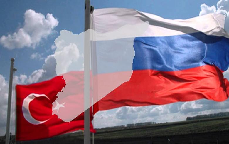 بيسكوف : روسيا لا تريد التفكير في احتمال وقوع اشتباك بين روسيا وتركيا في سوريا