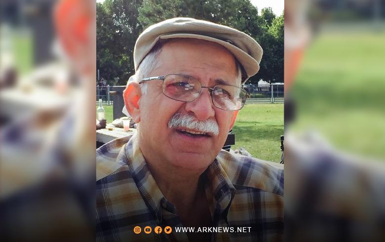 صحيفة كوردستان تجري حواراً شاملاً مع السياسي السوري عصام دمشقي