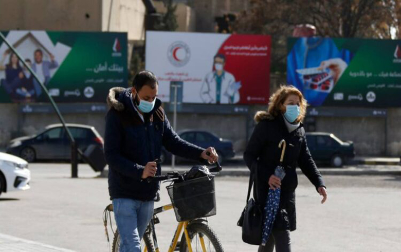 Coronavirus in regime-controlled areas… Thousands of infections and deaths documented daily, while the regime continues mishandling the disastrous situation