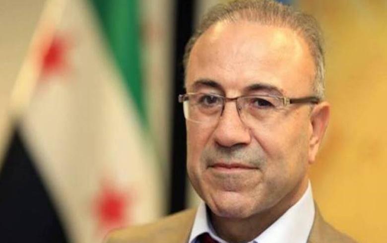 د.عبدالحكيم بشار يكشف عن سبب زيارة ممثل الـ ENKS إلى عفرين