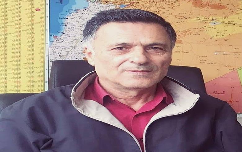 عثمان ملو يعلق بخصوص إقدام مسلحي ب ي د على مهاجمة مكتب PDK-S بقامشلو