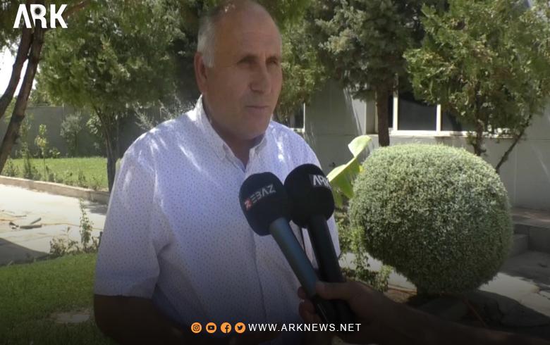Fêsel Ismaîl: Karkirin li ser hilweşandina biryara Demana Içtîmaî ji bo nûkirina Îqameya penaberên Sûrî li H.Kurdistanê berdewame