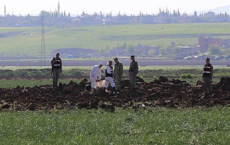 للمرة الثالثة .. قوات الأسد تستهدف بالمدفعية نقطة المراقبة التركية بشير مغار