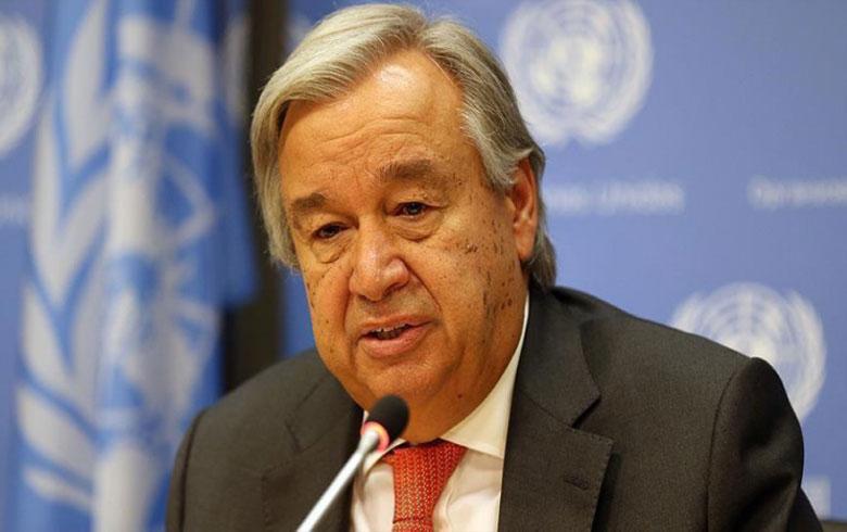 الأمم المتحدة تحذر من تصاعد المعارك في إدلب