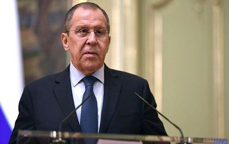 لافروف يحذر من مساع لإفشال مسار أستانا للتسوية السورية