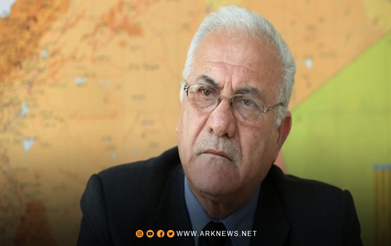 Fouad Aliko: The accusations that the PYD directed against ENKS are false, and they want to distort the facts
