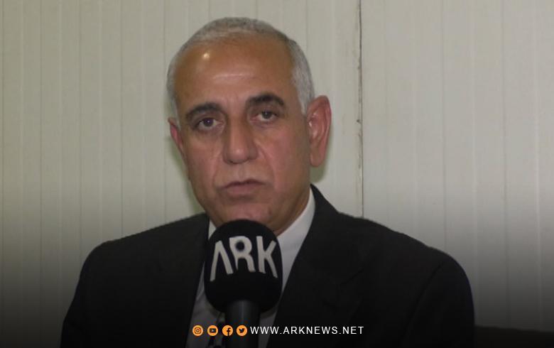 سليمان أوسو: نترفّع على رد آلدار خليل باسلوبه البعيد عن الأخلاق الكوردية الأصيلة