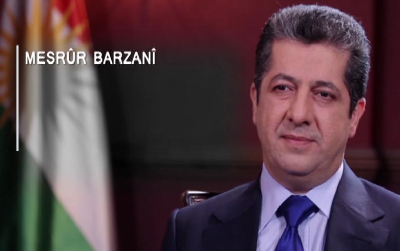 البارتي يرشح مسرور بارزاني لرئاسة حكومة اقليم كوردستان