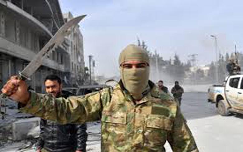Efrîn .. Belgekirina qurbaniyên ku ji aliyê çekdaran ve hatine terorkirin