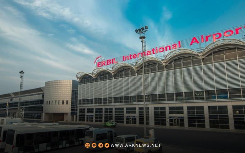 التحالف الدولي: القوات الخاصة الأمريكية ستنصب النظام الدفاعي في مطار أربيل الدولي