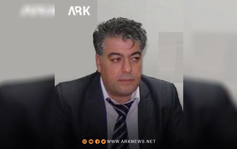 قيادي في الـPDK-S: آلدار خليل تهجم على لشكري روج نيابة عن مراكز استخبارات الدول الغاصبة لكوردستان