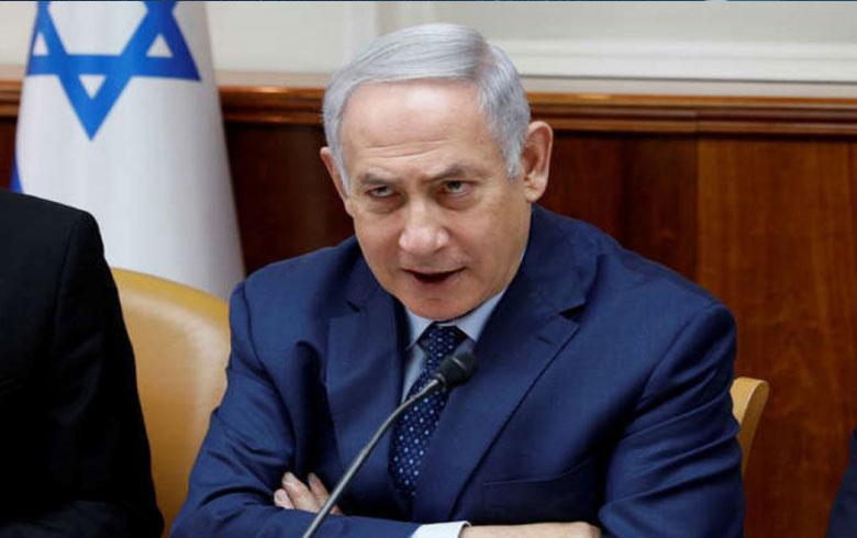 نتیاهۆ: ئەمێ حزبالله یا لبنانی وەیران بكن