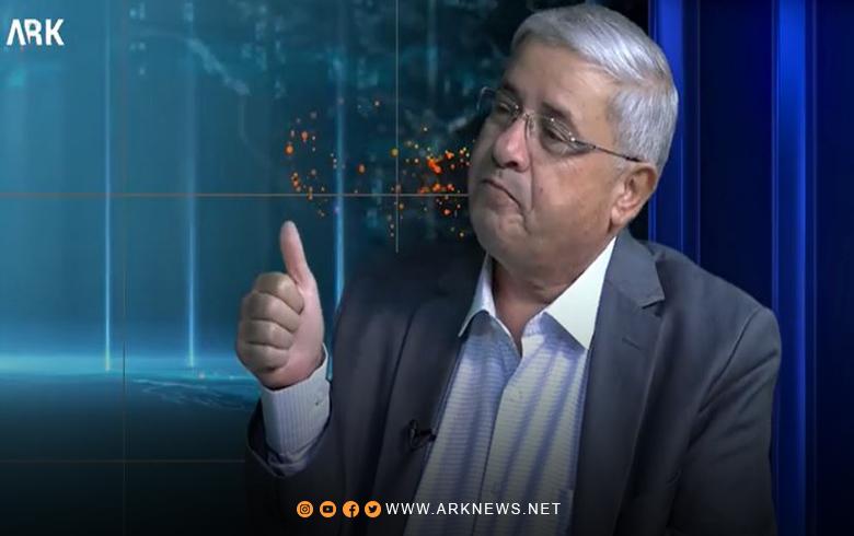 Nûrî  Birîmo: Kurdan ew aliyên Şingal, Kerkûk, û tevaya navçeyên Kurdistanê radestî dijmin kirin, siza dan