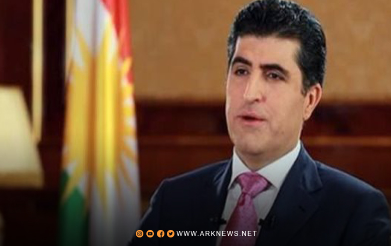 فحوى لقاء رئيس إقليم كوردستان مع أول قناة عربية