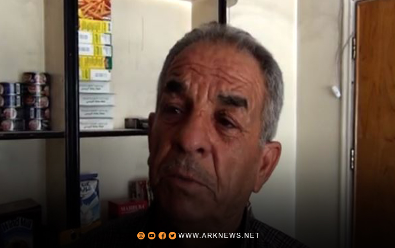 هيبت عثمان: بإغلاق معبر سيمالكا, أسعار المواد الغذائية ستتضاعف