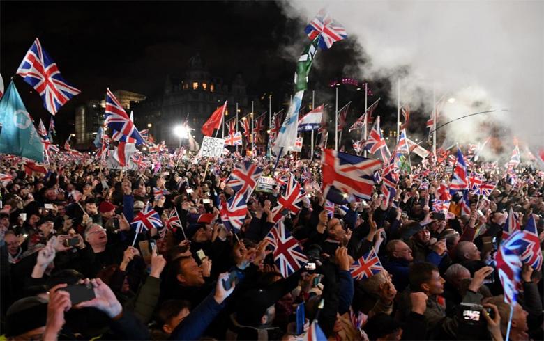 هل يذكر البريطانيون يوم دخولهم الاتحاد الأوروبي قبل 47 عاما من الآن؟