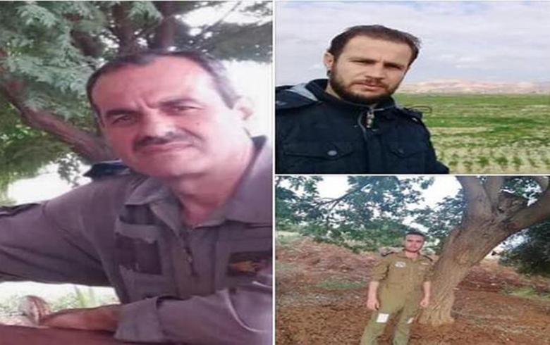من هم قتلى مروحية النظام التي أسقطت في إدلب؟