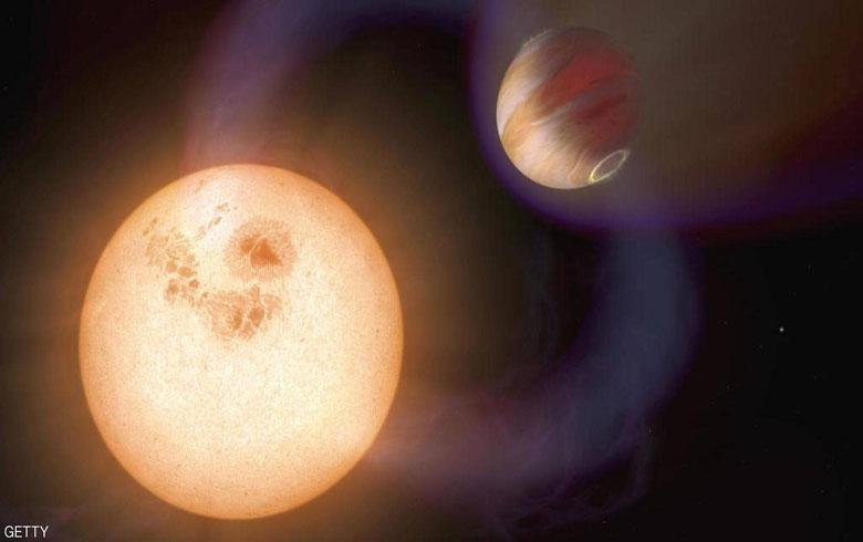 اكتشاف عالَم هائل من شأنه تغییر فهمنا لكيفية تشكل ونشأة الكواكب