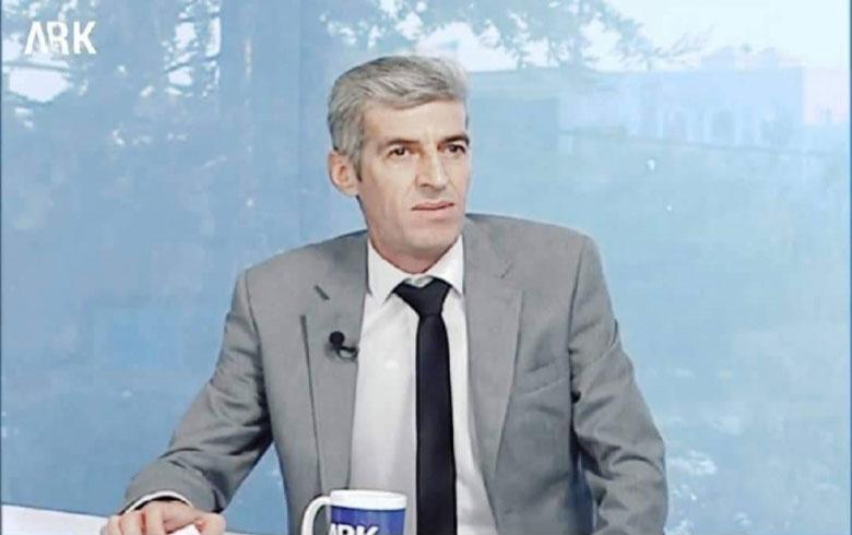 فادي مرعي: الحركة السياسية الكوردية هي الحلقة الأضعف في المنطقة الآمنة