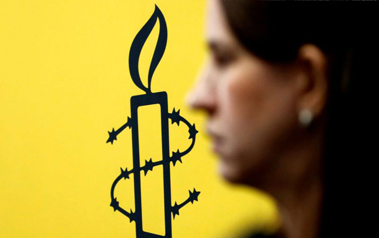 منظمة العفو: إيران تجاهلت طلبات تتعلق بحماية السجناء من كوفيد-19
