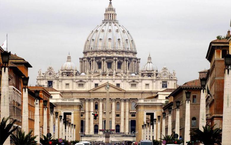 شركة أمن أمريكية: متسللون على صلة بالصين استهدفوا الفاتيكان قبل محادثات