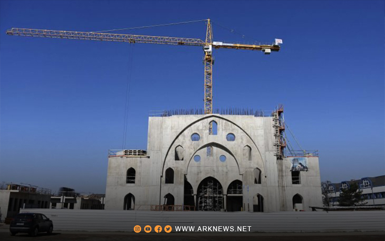 بناء مسجد في فرنسا بات مهمة شائكة وصعبة