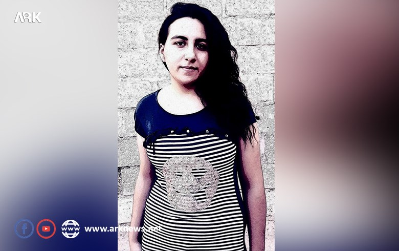 PYD gunmen kidnap Namia Zohrab, after luring her into a job