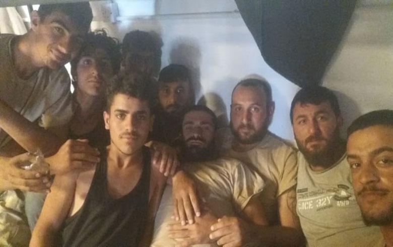 روسيا تجند أبناء قامشلو للقتال في ليبيا