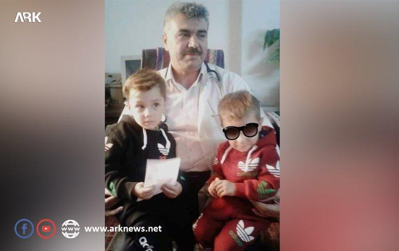 Coronavirus is spreading among the doctors of Syrian Kurdistan