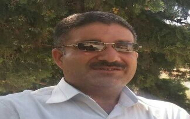 Afrin .. Abduction of a Kurdish civilian from his workplace