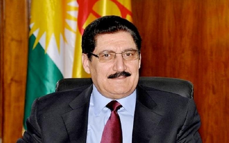 المكتب الإعلامي لفاضل ميراني يكذب خبرا لوكالة فرات نيوز التابعة للـ PKK