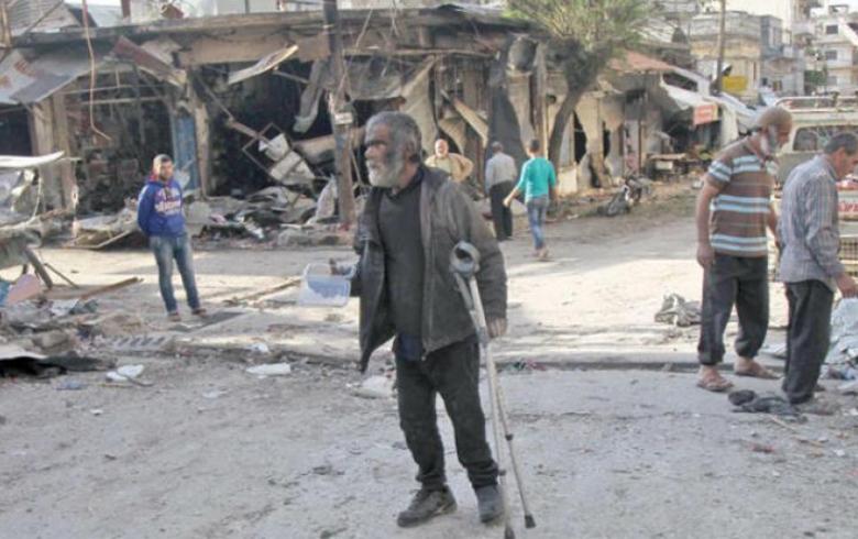 الائتلاف الوطني يرسل رسالة إلى الأمم المتحدة ومجلس الأمن بخصوص الوضع الإنساني شمال سورية